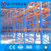 ISO9001 Approved Heavy Duty Pallet Racking