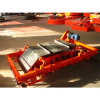 Steel Iron Slag Electromagnetic Separator for Conveyor