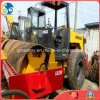 Water Cooling System Paving Machinery Vibratory Dynapac Compactor Ca25D