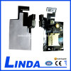 Memory Card Socket Flex Cable for Blackberry 9900