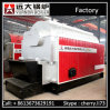 Full Auto Chain Grate Steam Boiler Dzl 4 1.25 Boiler