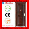 Modern Style Steel Security Doors (CF-051)