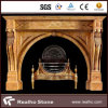 Own Quarry Marble Fireplace Mantel for Sale