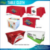 Custom Printed Polyester Table Cloth (T-NF18F05030)