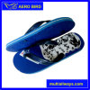 High Quality Special Print PE Man Sandal (14A218)