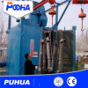 Hook Type Shot Blasting Machine for Steel Castings Parts Cleaning