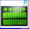Green Color Sheep Ear Tag Without Chip