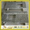 Prefabricated Autumn Gold / Autumn Golden Granite Countertop for Kitchen