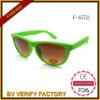 F-6752 Unisex Plastic Sunglasses, FDA&Ce