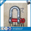 Hot Selling Us Type Forged Alloy Steel G210 Chain Shackle