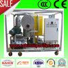 Zyd-150 (9000L/H) Insulating Oil Regeneration Machine