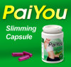 New Paiyou Weight Loss Slimming Capsule Diet Pill