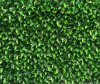 Plastic Garden Artificial Willow Leave Fence (MW16041)