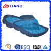 PVC Men′s Slipper with EVA Outsole (TNK20168)