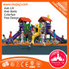 Garden Slide School Yard Outdoor Playground Equipment
