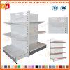 Supermarket Display Gondola Double Sides Stand Store Shelf (Zhs659)