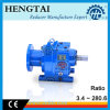 Two / Three Stage Helical Solid Shaft Reducer