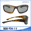 Hook Motorcycle Polarized Leopard Printed Rx Sunglasses