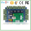 TCP IP 4 Doors Access Controller with Software Free of Charge