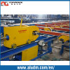 Best Low Labor Cost Aluminum Extrusion Machine in Cooling Tables