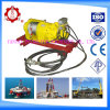 Mini Hand Air Winch with 10kn Pull Force