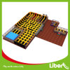 Liben Commercial Large Adults Indoor Trampoline Court
