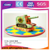 Camouflage Tanks Playground for Kids (QL-A102-6)