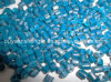 Competitive Price Colorful Recycling Blue Color HDPE