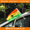 Custom Advertising National Car Flag