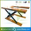 2000kg 2ton Stationary Scissor Lift Furniture Platform
