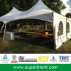 5*5 Pagoda Marquee with PVC Windows