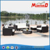 Maryard Synthetic Rattan Garden Furniture
