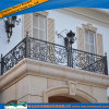 Metal Steel Outdoor Balcony Guardrail Hardrail Railing