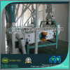 China Professional Manufacturer Flour Mill Machine Wheat Stainless Steel Mini Wheat Flour Mill Machine