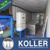 5tons/Day Containerized Block Ice Maker Machine for African Market Popular