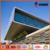 Architectural Usage Aluminium Composite Panel for  Curtain Wall