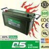 SS N100 12V100AH Australla Model Auto Storage Maintenance Free Car Battery