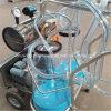 Transparent Buckets Human Milking Machine for Sale