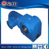 S Series Gearbox 90 Degree Shaft Gearmotor Helical Worm Gear Redactors