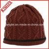 Unisex Soft Warm Beret Beanie Slouch Hats Cap