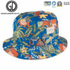 New Fashion Korean Style Colorful Sublimation Animals Bucket Hat