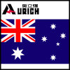 Australia 2pins Power Cord SAA Approved for Plug