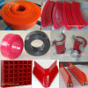 Mining Industry PU Skirt, Polyurethane Blade, Polyurethane Classifier Shoes