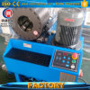 "Touch Screen Digital 1/4"" - 2"" Industrial Hose Crimping Machine"