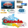 Warehouse, Consolidation Service From China to Canada
