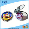 Fashion Style Round Blank Sublimation Compact Mirror