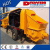 20m3/Hr Fine Stone Concrete Distributor Pump with Electric Power