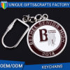 Custom Wholesale Stainless Steel Keychain