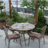 Patio Top Selling Cast Aluminum Furniture (FY-013ZX)