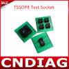 Tssop8 Test Socket for Up818 Up828 Programmer Adapter Tssop8 IC Chip Adapter